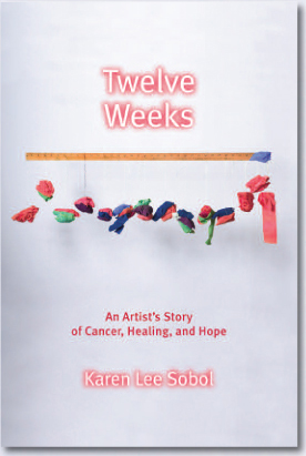 twelve weeks the book